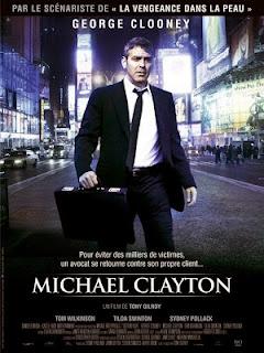 Luật Sư Phá Án - Michael Clayton