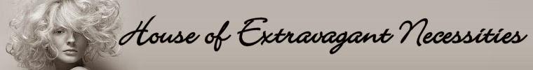 Extravagant Necessities