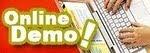 Online Demo PERCUMA