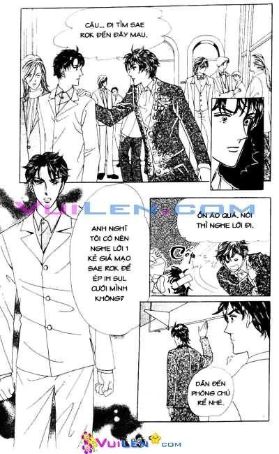 Nụ Hôn Nồng Thắm chap 10 - Trang 94
