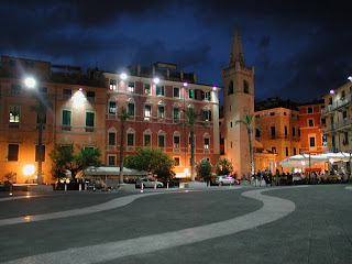 Lerici Piazza Garibaldi