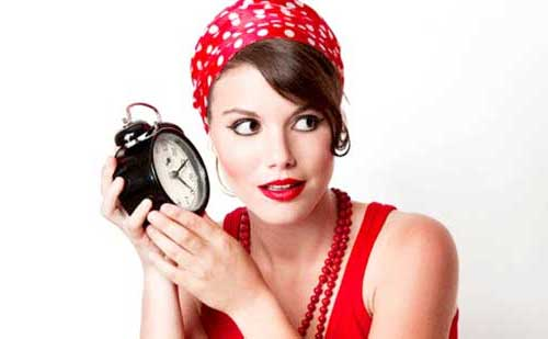 trucos rapidos de maquillaje