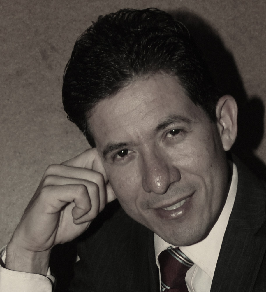 Fernando Ramos Leal Director de la Revista Internacional Auditorios