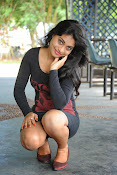 Actress Priyanka latest hot stills-thumbnail-1