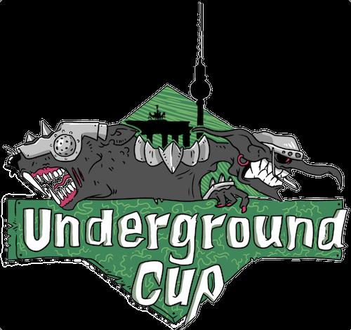Underground Cup