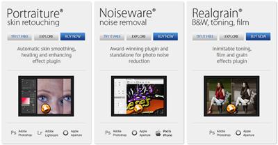 Imagenomic Professional Plugin Suite v14.09 (Win & Mac)