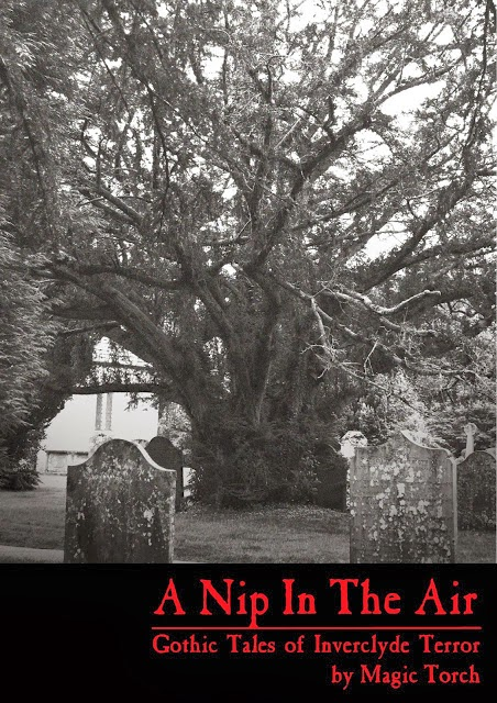 New ghost story ebook