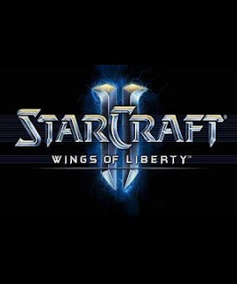 Starcraft 2 : Wings of Liberty - Mediafire