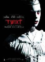 Phim Tiểu Thuyết Ma Cà Rồng - Twixt