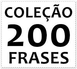 Coleção 200 Frases - E-books