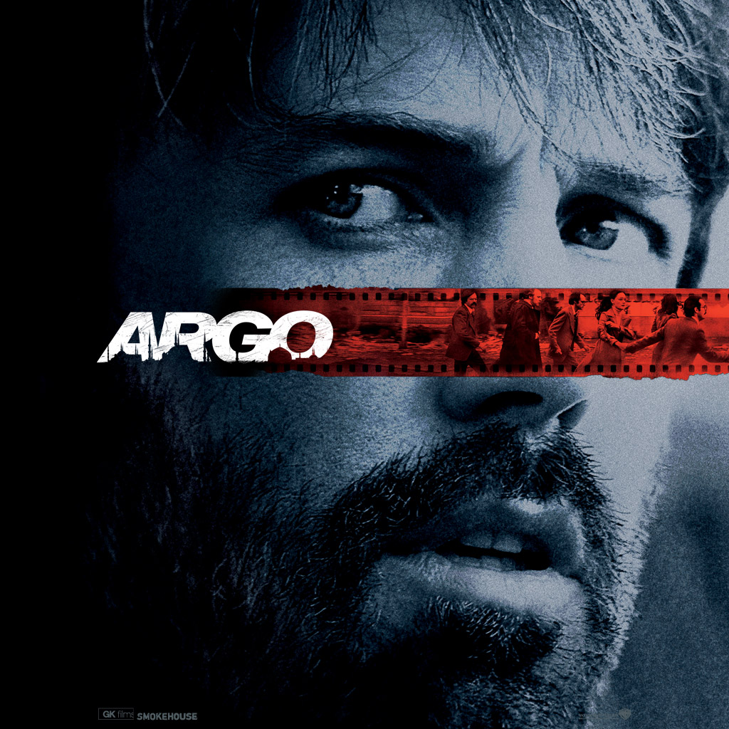 argo mond movie show podcast revew