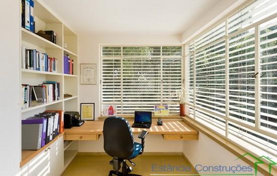 S3 projetos constru es id ias para seu escrit rio em - Escritorios para casas ...