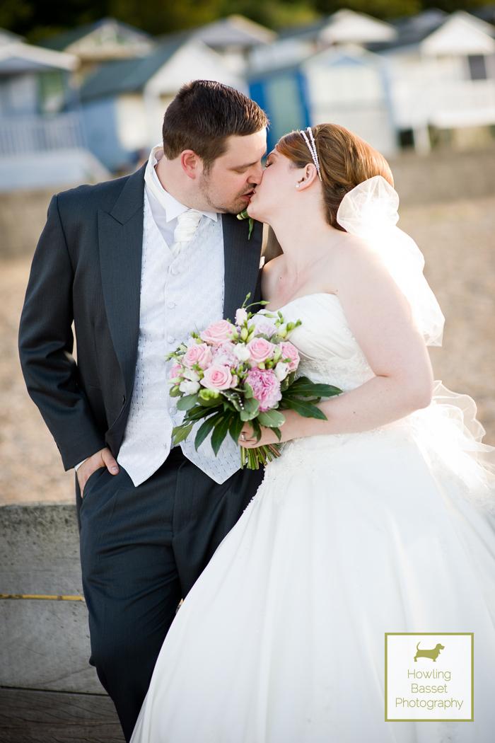 Whitstable Wedding Photos