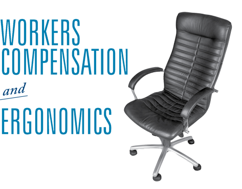 ergonomics, workers compensation, safety, 