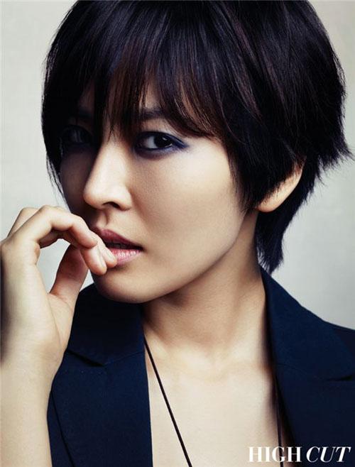 Kim So-yeon Kim-so-yeon