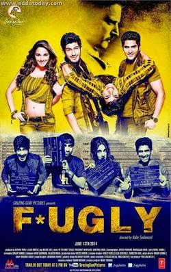 Watch Fugly (2014) DVDScr Hindi Full Movie Watch Online For Free Download