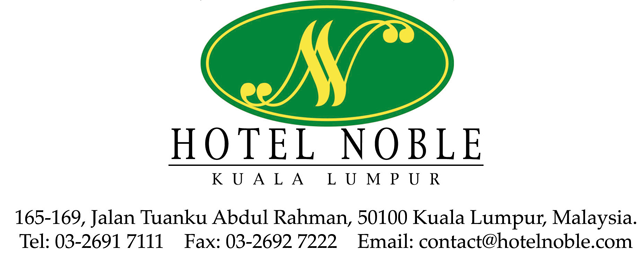 Welcome to Noble Hotel Blog