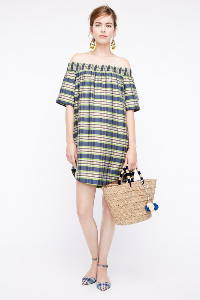 J.CREW Spring 2016 Collection