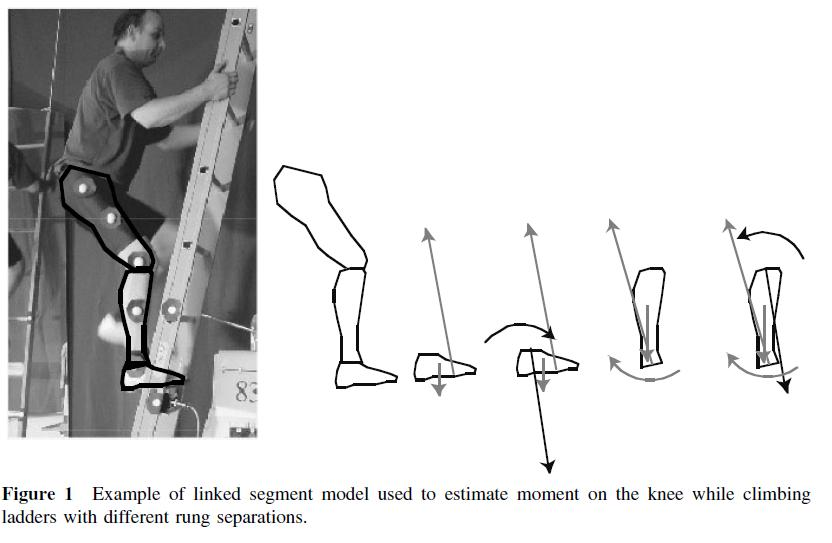 Biomechanics in ergonomics
