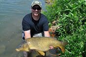 Giant Carp!