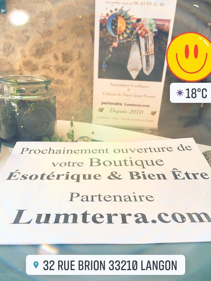 Boutique Esotérique Langon