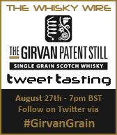 Girvan Patent Still Tweet Tasting