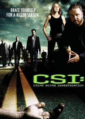 csi television poster season2 Download   CSI Las Vegas   12ª Temporada RMVB Legendado