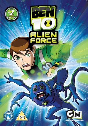 T l charger ben 10 alien force saison 2 streamweb - Jeux b10 alien force gratuit ...