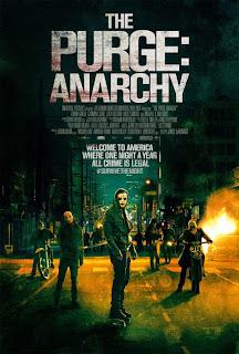 Watch The Purge: Anarchy (2014) movie free online