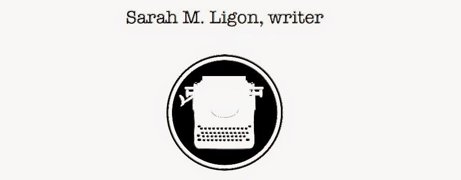 Sarah Ligon