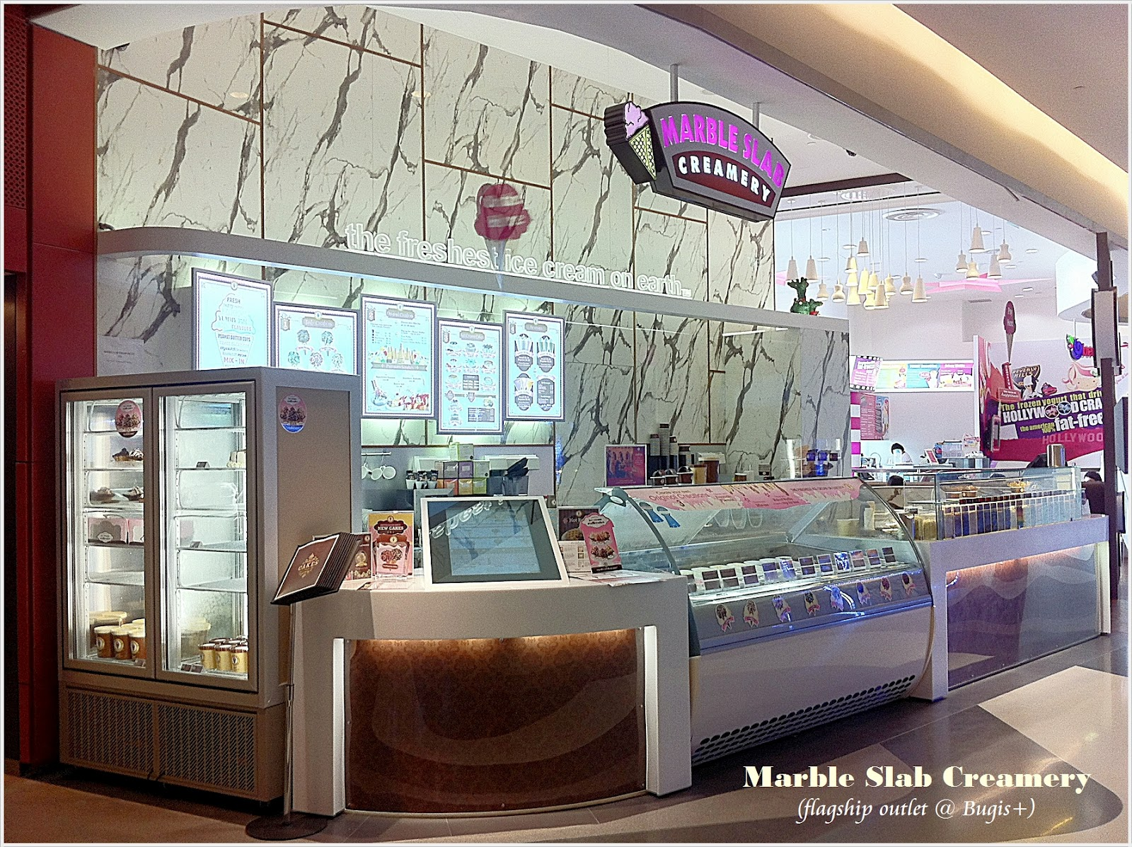 Cuisine Paradise | Eat, Shop And Travel: Free Scoop Day at ...