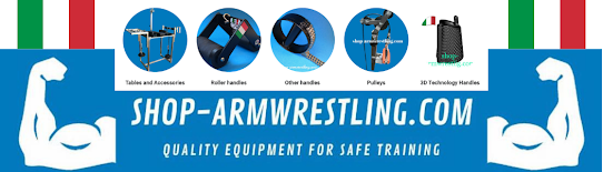 WWW.SHOP-ARMWRESTLING.COM