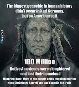 Native Americans - Click Here - Haz Clic Aqui