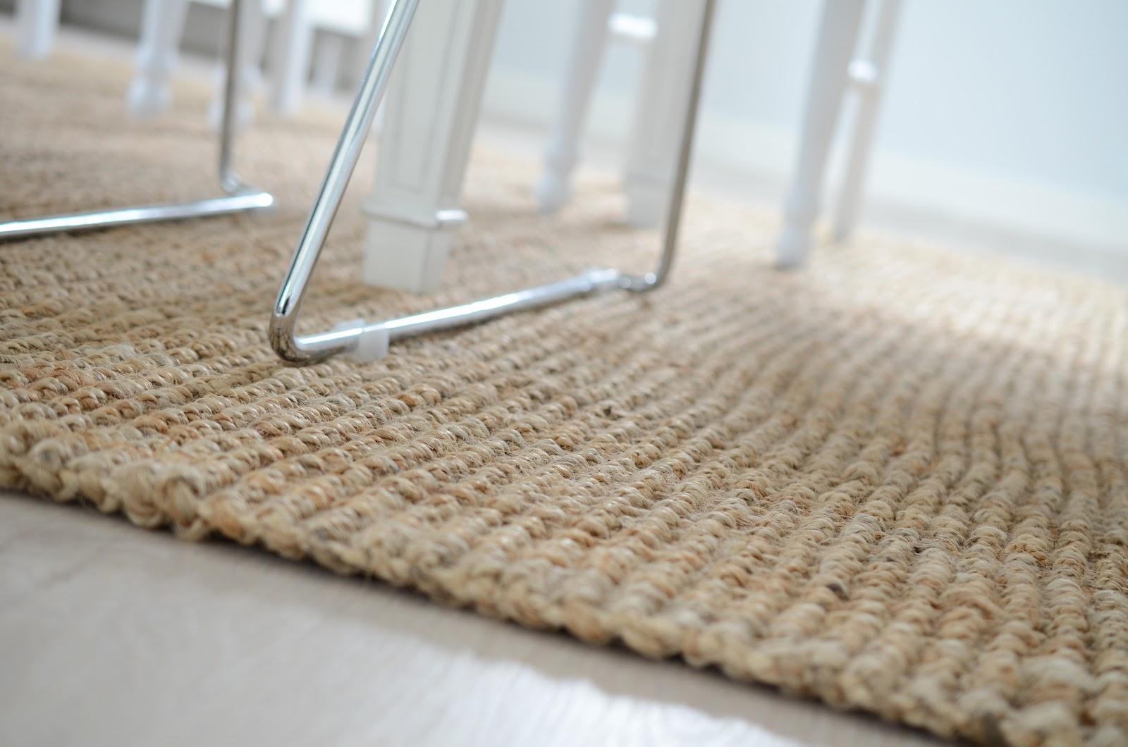 MARTHE EIDAHL: Et teppe fra IKEA