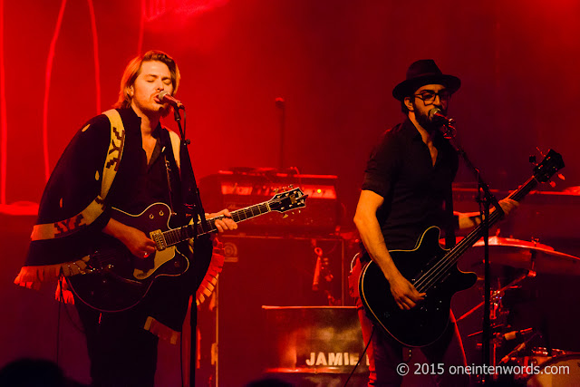 Jamie N Commons at The Phoenix Concert Theatre October 17, 2015 Photo by John at One In Ten Words oneintenwords.com toronto indie alternative music blog concert photography pictures