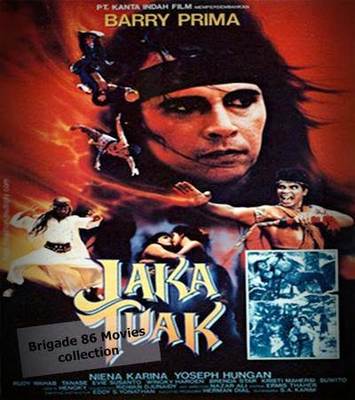 Brigade 86 Movies Center - Jaka Tuak (1990)