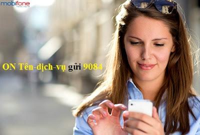 Cú pháp đăng ký dịch vụ xem phim, xem clip miễn phí cước 3G Mobifone
