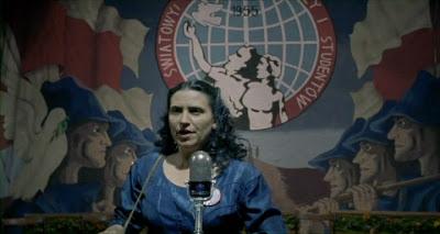 Violeta • Violeta se fue a los cielos (2011)
