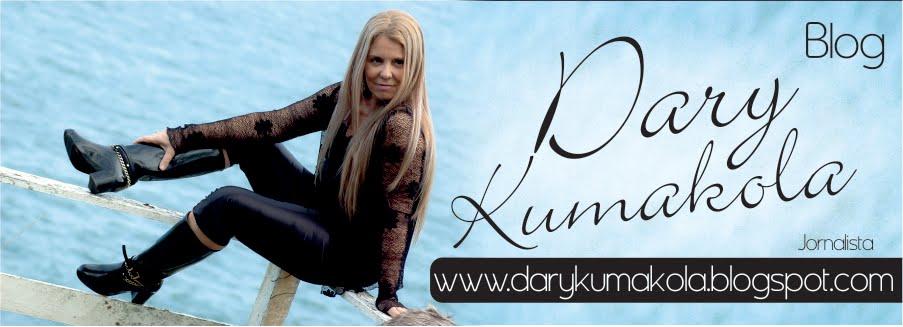 Dary Kumakola