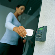 Intercom/Access Control