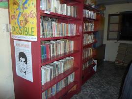 Biblioteca Rayén