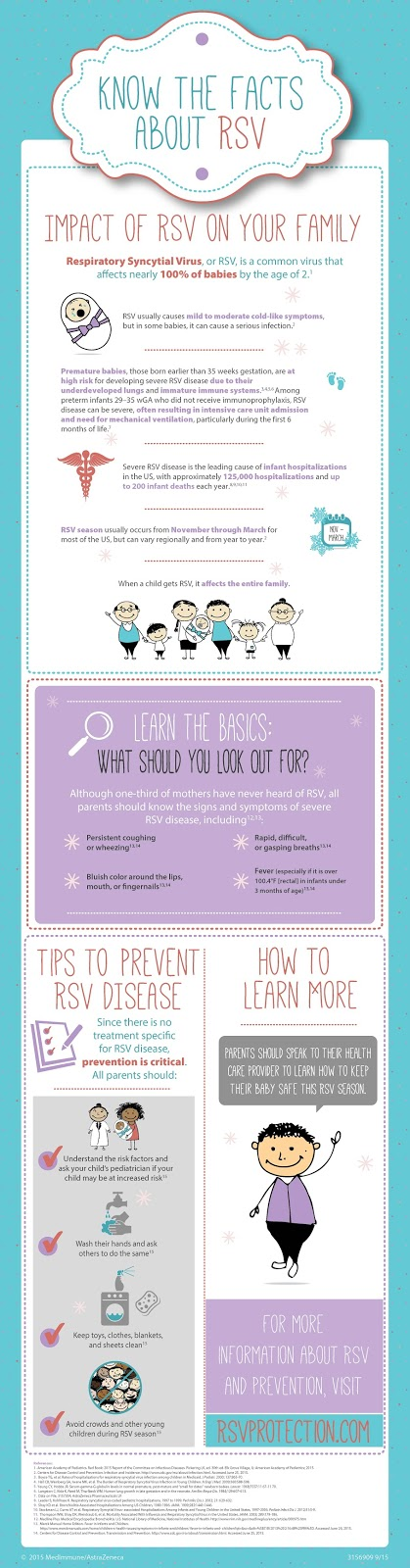 Tips to protect your premature baby from RSV. #RSVAwareness #PreemieProtection #ad