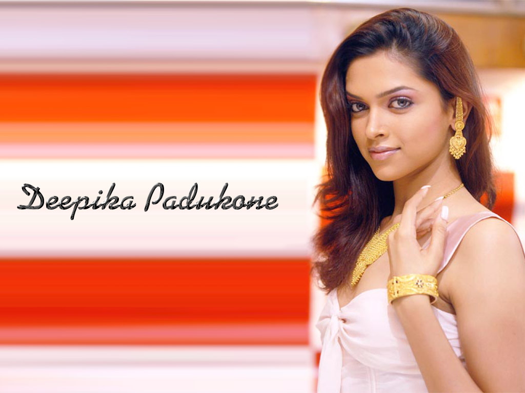 DEEPIKA PADUKONE HQ WALLPAPERS ~ HD WALLPAPERS