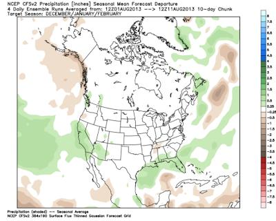 Winter Outlook Dec-Feb 2013-2014