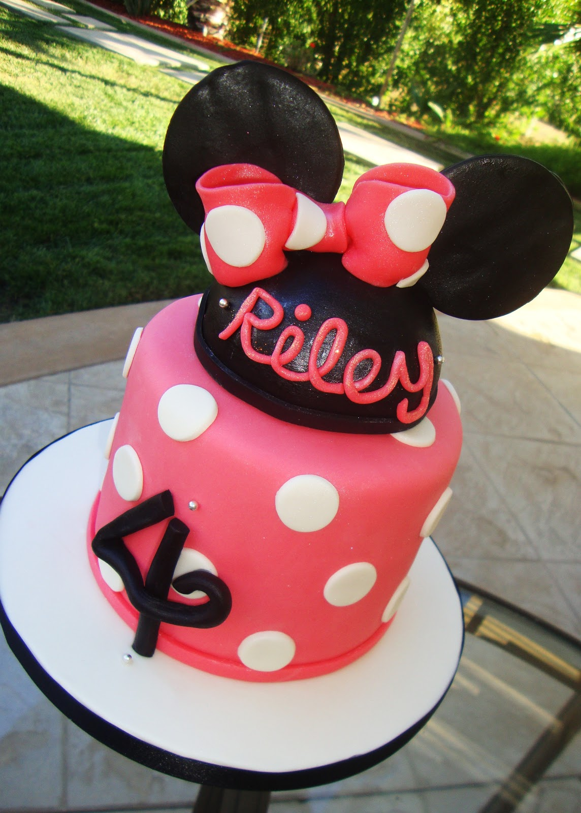 Cake Obsessions