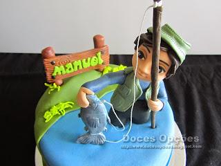 bolo festas aniversário animados bragança doces opções