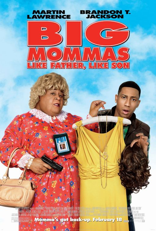 free download Big Mommas: Like Father, Like Son movie full version new adult hot movie 2011 2012
