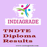 TNDTE Diploma Results 2015