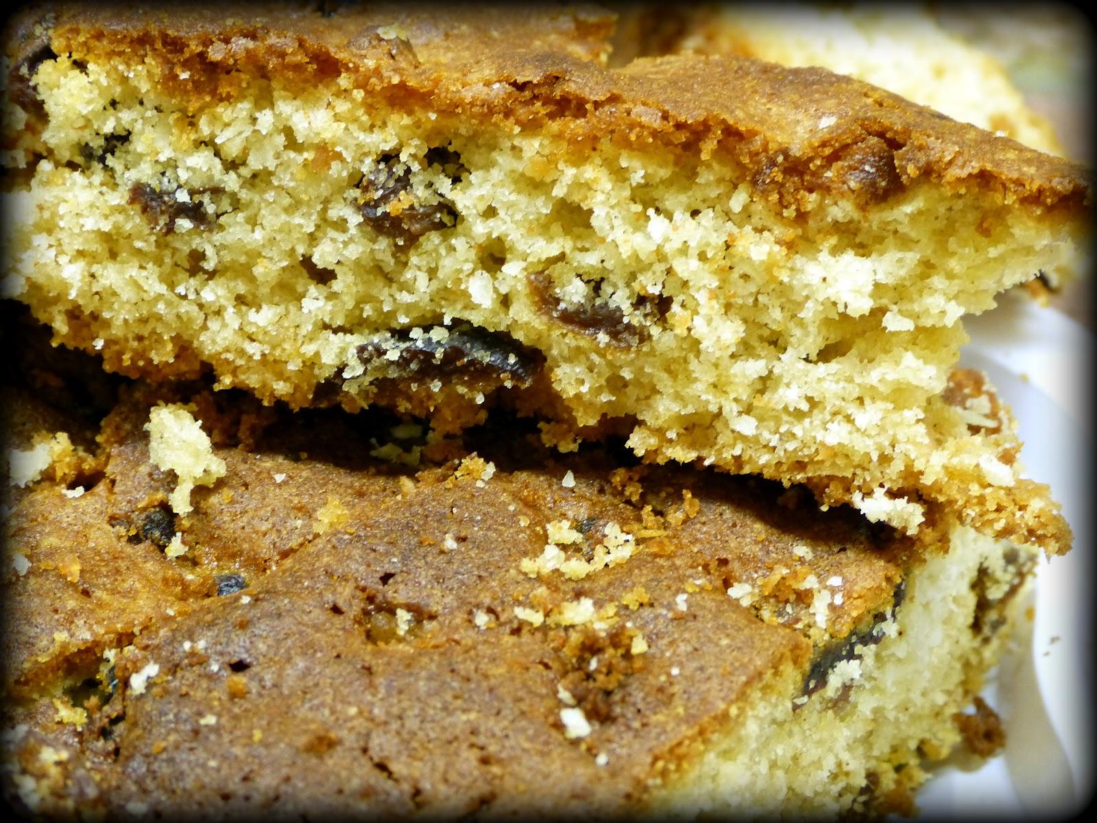 Célèbre La minute gourmande bio: Gâteau colombien QP61