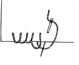 Вп-004 вышивка пайетками крылатая красавица 43